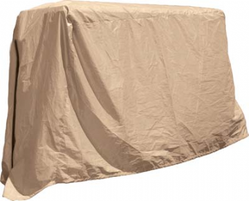 Universal storage cover for 4-passenger cars